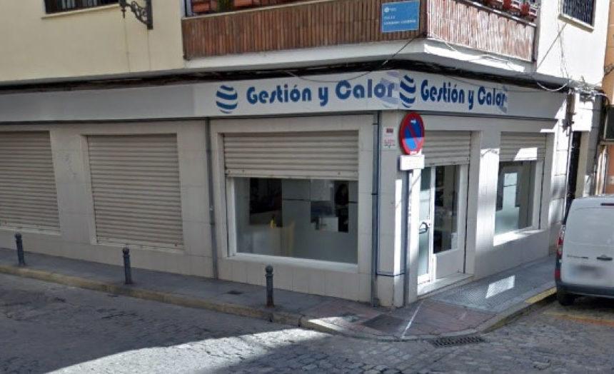 Gesti?n y Calor X3 Naturgy Huelva