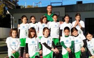 Córdoba basket femenino