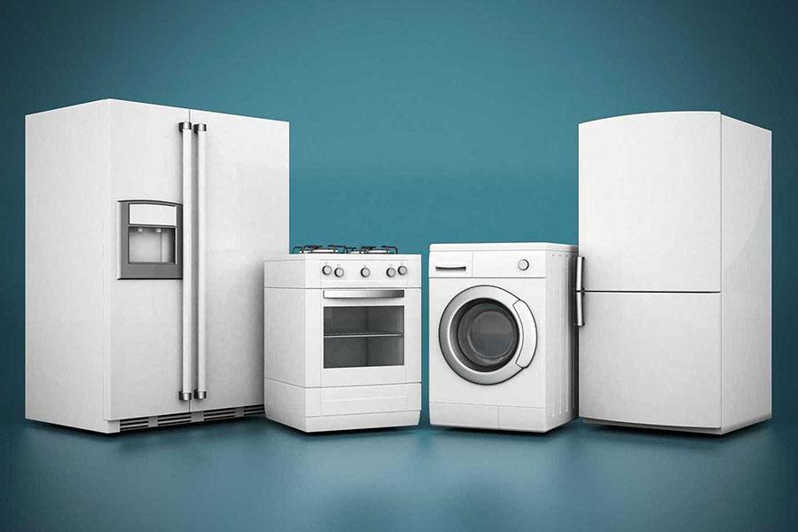 Mantenimientos de electrodomésticos
