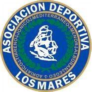 Escudo de la asociación deportiva Los Mares