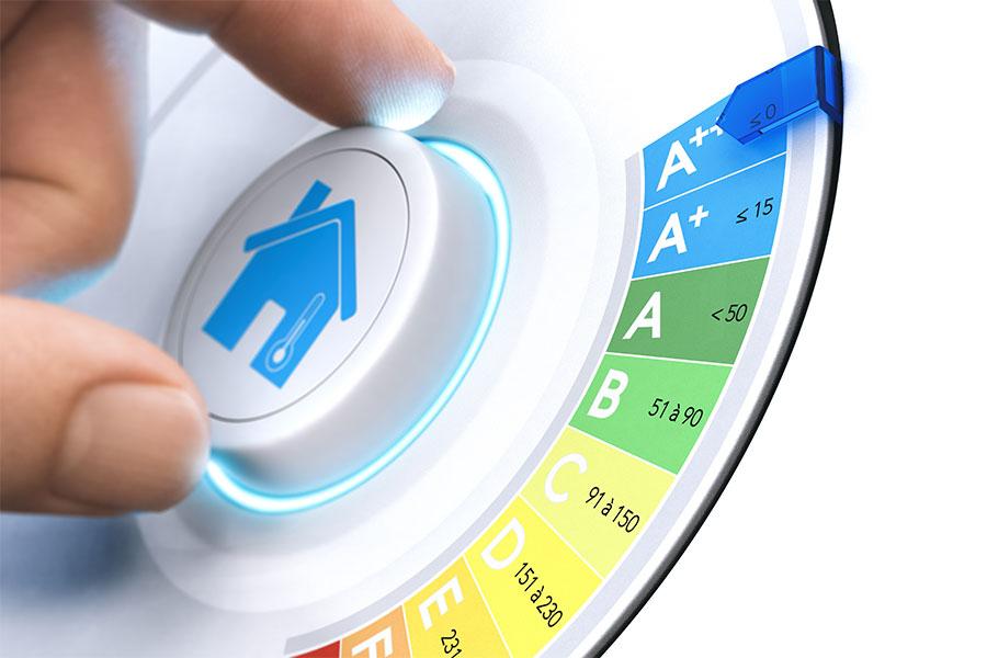 Control clima en casa