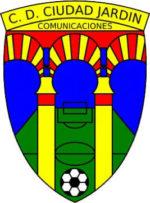 Escudo C.D. Ciudad Jardín-Los Califas