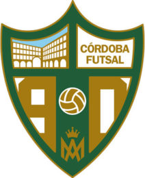Escudo Córdoba Futsal